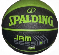 PELOTA BASKET JAM SESSION